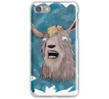 Goats That Sound Like People iPhone Case/Skin