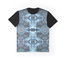 Congregation of Mermaids Graphic T-Shirt