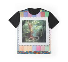 Divination Graphic T-Shirt