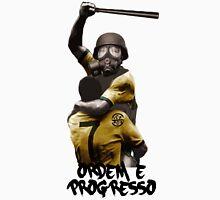 Ordem e progresso Unisex T-Shirt
