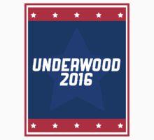 Frank Underwood 2016 2 One Piece - Short Sleeve