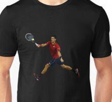 Novak Djokovic Unisex T-Shirt