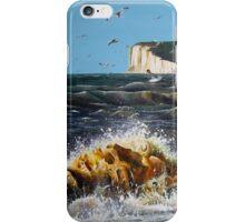Sussex Sea iPhone Case/Skin