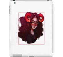 Homestuck |Aradia iPad Case/Skin