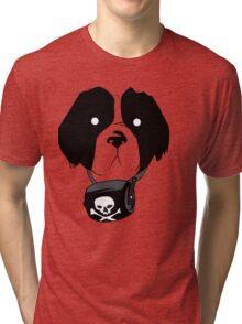 SWEET BOY  SAGA comic book series fantacy  Tri-blend T-Shirt