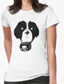 SWEET BOY  SAGA comic book series fantacy  Womens Fitted T-Shirt