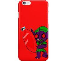 Sablink iPhone Case/Skin
