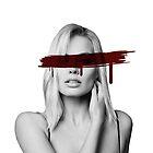 Dead Pop Stars of Our Youth - Margot Robbie by NotEvenOriginal