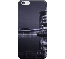 The Water at Night iPhone Case/Skin