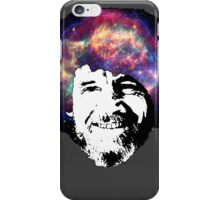 Bob Ross Shirt & Sticker  iPhone Case/Skin