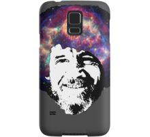 Bob Ross Shirt & Sticker  Samsung Galaxy Case/Skin