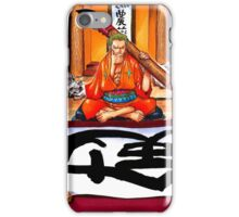 ONE PIECE #13 iPhone Case/Skin