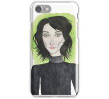 St Vincent iPhone Case/Skin