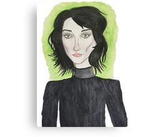 St Vincent Canvas Print