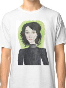 St Vincent Classic T-Shirt