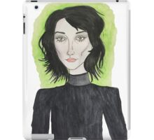 St Vincent iPad Case/Skin