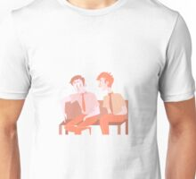 The Book of Mormon: McPricely Unisex T-Shirt