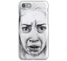 biro grimace iPhone Case/Skin