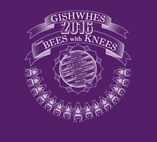 GISHWHES team bees with knees 2016 shirt Classic T-Shirt