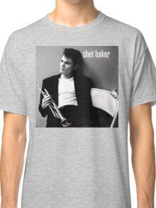 Chet Baker  Classic T-Shirt