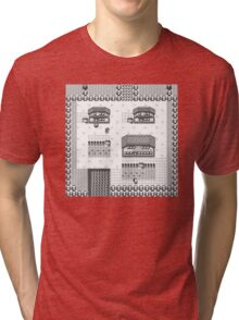 Pallet Town Tri-blend T-Shirt