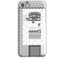 Pallet Town iPhone Case/Skin