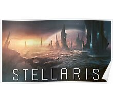 Interstellaris Poster