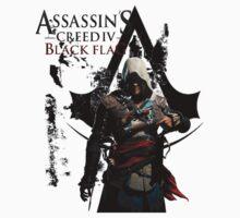 Assassin by lfdbc