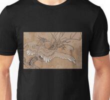 Venusian Dragon Unisex T-Shirt
