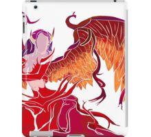 Blackthorn Morgana iPad Case/Skin