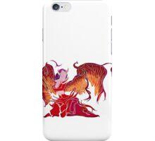 Blackthorn Morgana iPhone Case/Skin