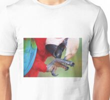 Pedicure Unisex T-Shirt