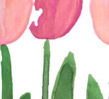 Blossom Where You Are Planted Sticker