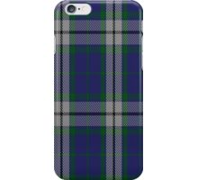 02017 Crombie House Check Tartan  iPhone Case/Skin