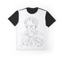 Billy-Ray Sanguine Graphic T-Shirt