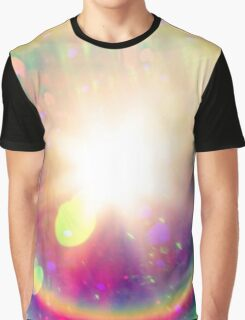 Seen The Light Graphic T-Shirt