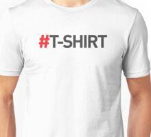 #T-SHIRT Unisex T-Shirt
