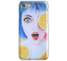 Juicy  iPhone Case/Skin