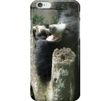 Sloth Bear iPhone Case/Skin