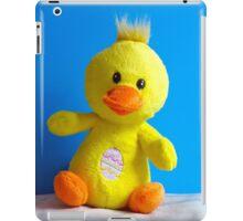 Little Chick iPad Case/Skin