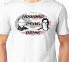 Howard Oshie 2016 Unisex T-Shirt