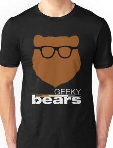 Geeky Bears Unisex T-Shirt