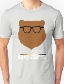 Geeky Bears T-Shirt