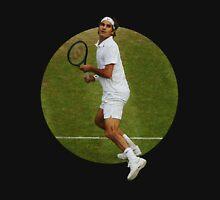 Roger Federer Wimbledon Unisex T-Shirt