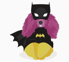 Bella Dark Poodle by puppzies