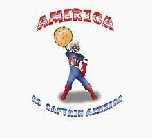 Heroic America Unisex T-Shirt