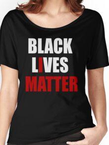 Black Lives Matter - I Matter  Women's Relaxed Fit T-Shirt
