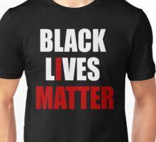 Black Lives Matter - I Matter  Unisex T-Shirt