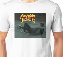 Matty Healy - Thrasher Unisex T-Shirt
