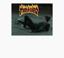 Matty Healy - Thrasher Unisex T-Shirt